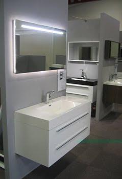 Badkamer spiegel verlichting verbeter het kleinste for Spiegel badkamer verlichting