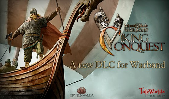 Mount & Blade Warband: Viking Conquest