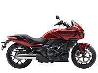 Gambar Motor 2014 Honda CTX700 1
