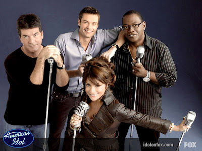 American Idol Judge and Cast