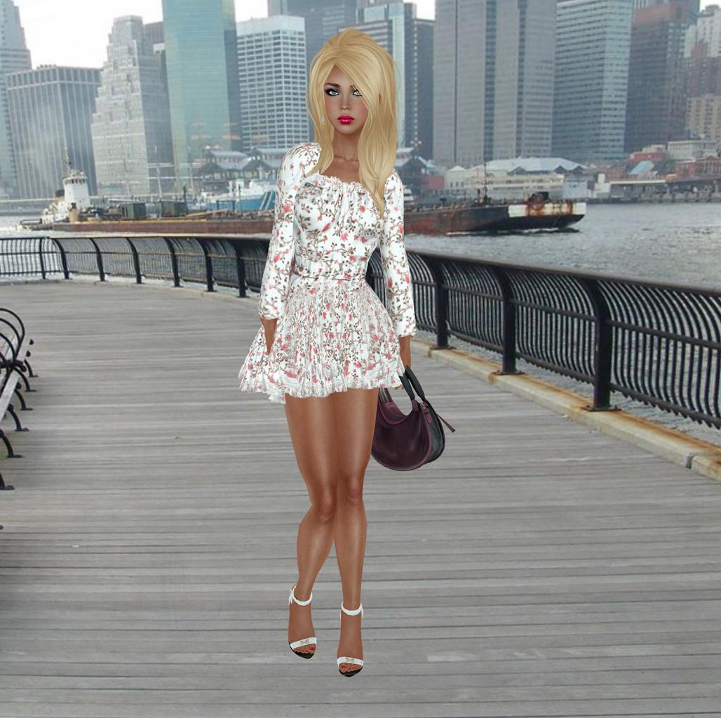 Tori 39 s blog new handbags barerose tokyo haute couture store for Haute couture shop