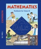 Download NCERT Mathematics Textbook For CBSE Class IX (9th)
