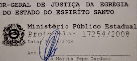 CP da Farra Pública | Momento de avaliar a coerência do presidente da comissão