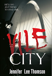 Vile City - Detective in a Coma book 1 (Read a FREE SAMPLE)