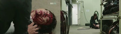 Sinopsis City Hunter Episode 19