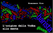 L'origine della Vodka alla menta