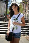 Tanvi Vyas Glamorous photos-thumbnail-13