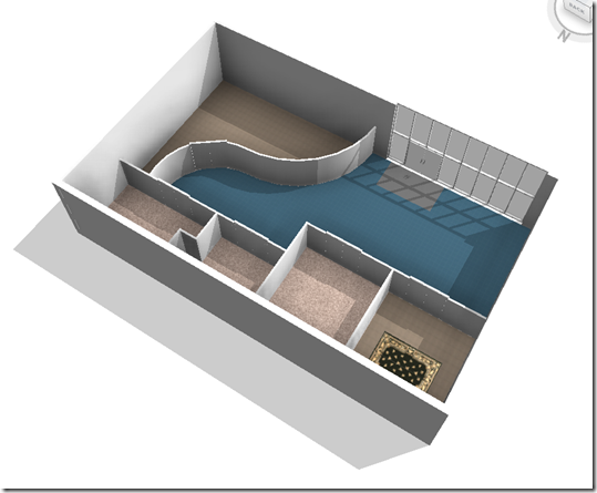 Revit elemental modelling floor finishes the fast way for Floor finishes definition