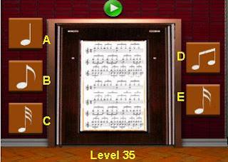 100 doors level 35