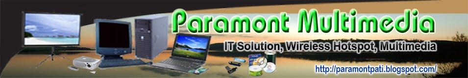 Paramont Multimedia