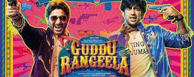 Guddu Rangeela (2015) Full Hindi Movie Download free in HD 3gp mp4 hq avi 720P