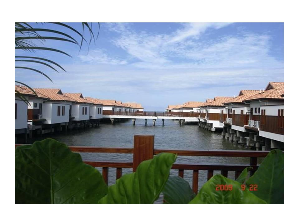Amanicintaku grand lexis port dickson for Garden pool villa grand lexis pd