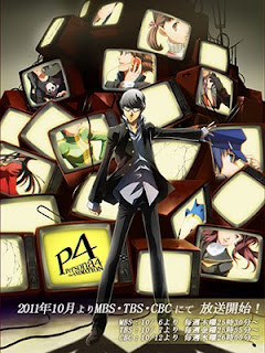 Persona 4 The Animation 1x15
