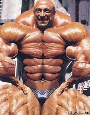 Minimum muscles you need to train to impress a woman