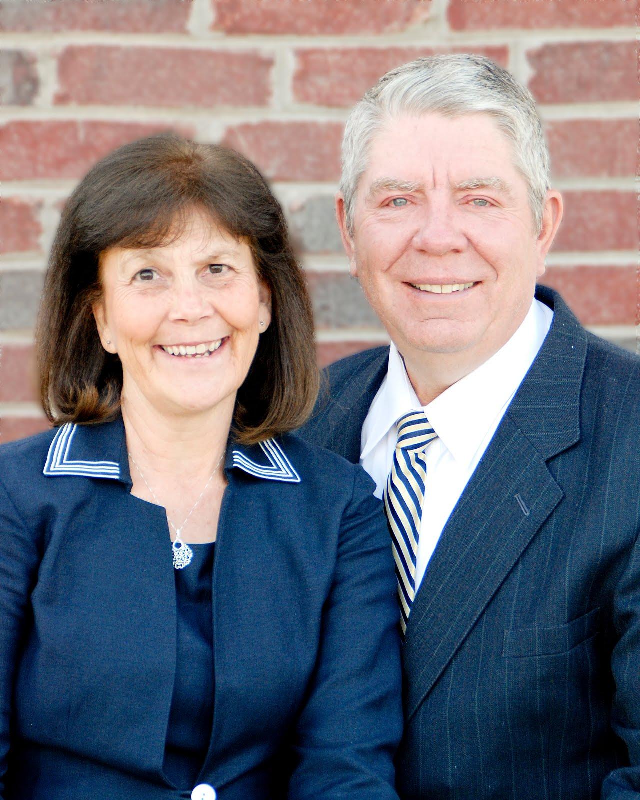 Wayne & Jan Haws