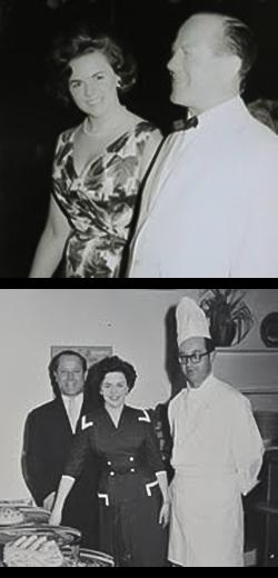 Margareta und Frank Wernbacher