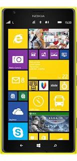 Harga Smartphone Nokia Lumia 1520 Termurah