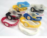Power Balance Bracelet Xs3