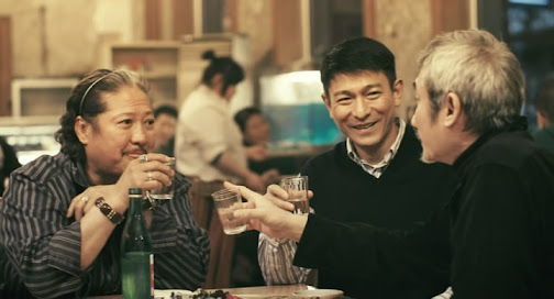 A Simple Life • Tao Jie (2011)
