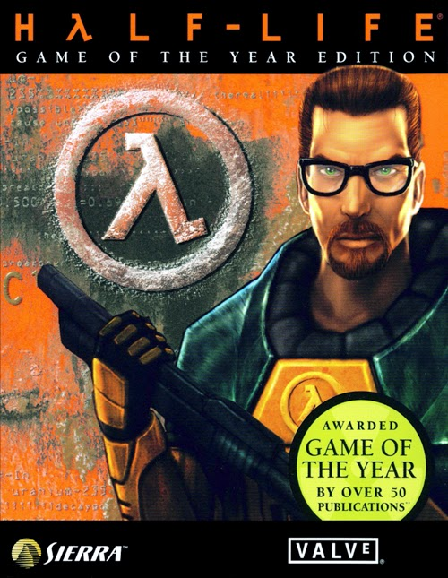 descargar Half life 1 primera version para pc