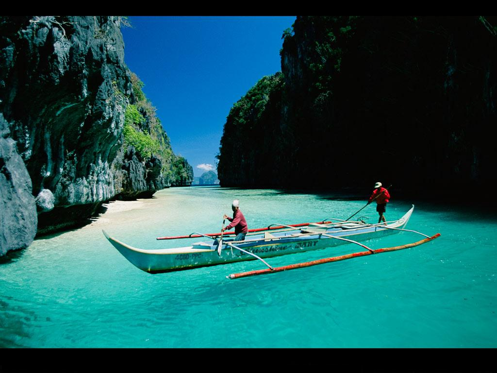 El Nido, Philippines – Tourist Information  Tourist Destinations