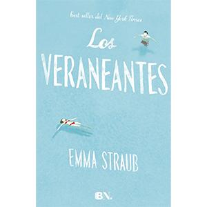 Los veraneantes, de Emma Straub