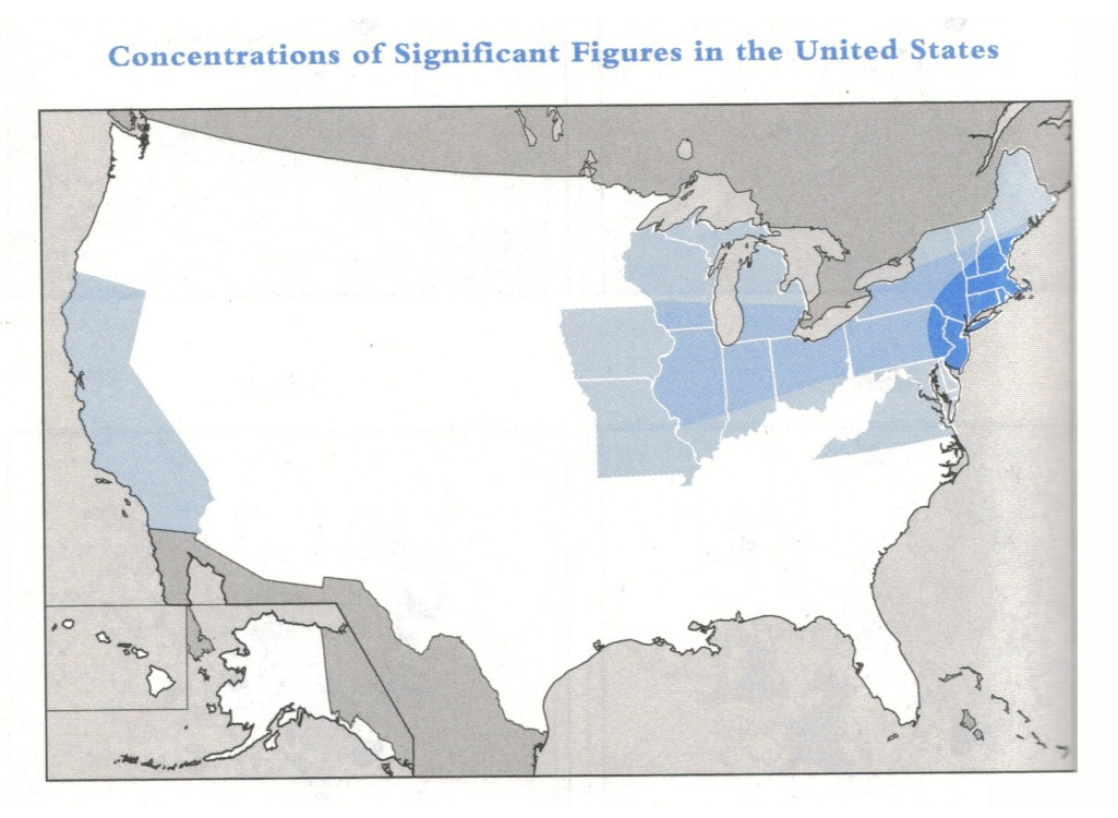 Racial Reality United States NorthSouth Achievement Gap - States below the mason dixon line