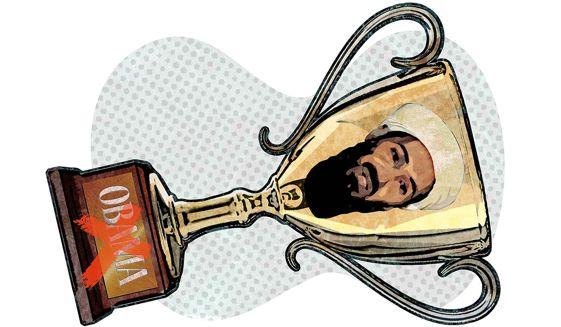 Seymour Hersh acerca da morte de bin Laden sucumbe à desinformação