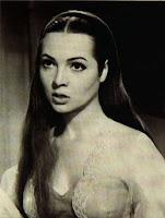 Sara Montiel joven