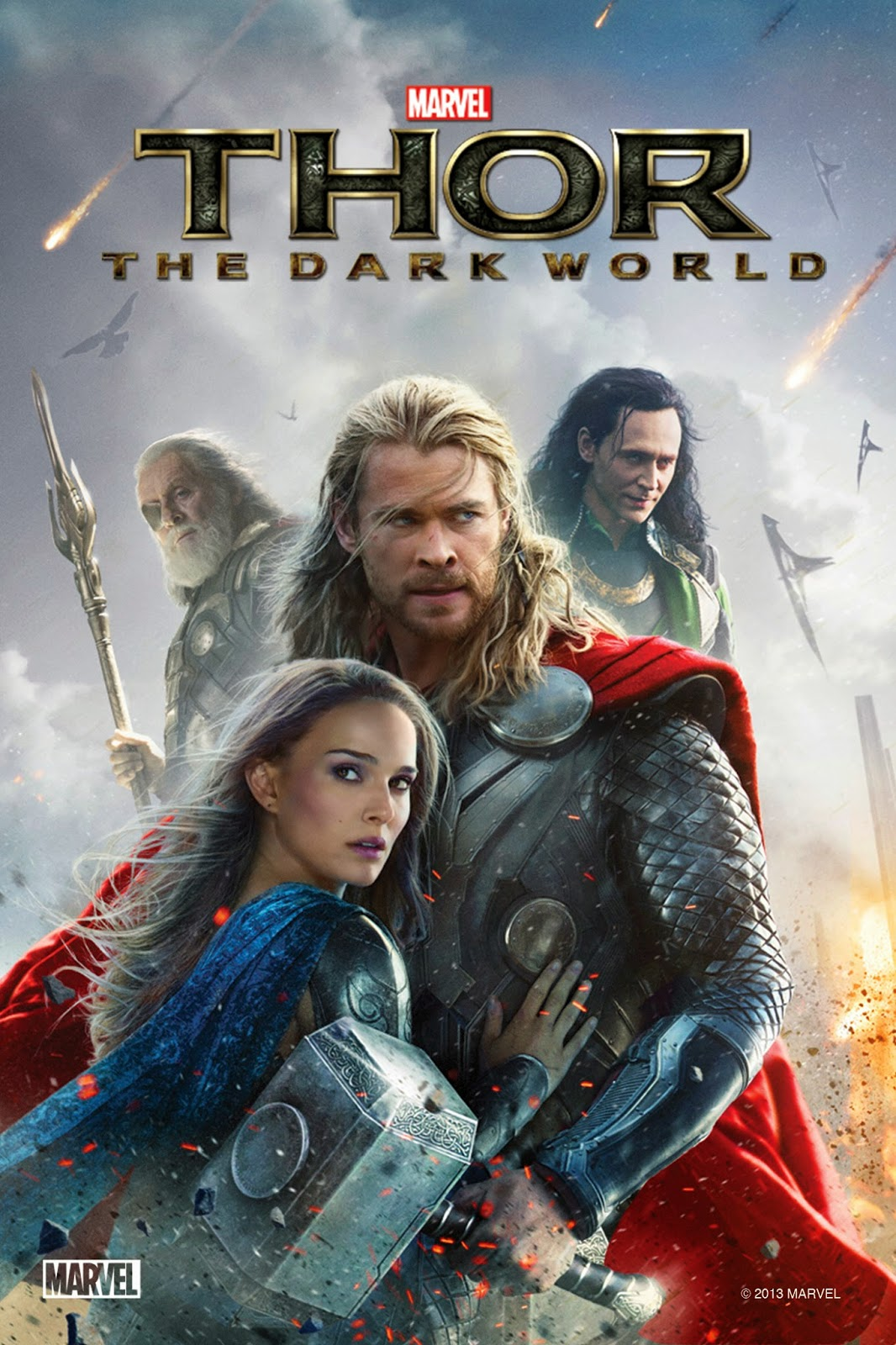 new english moviee 2014 click hear............................. Thor+the+dark+world