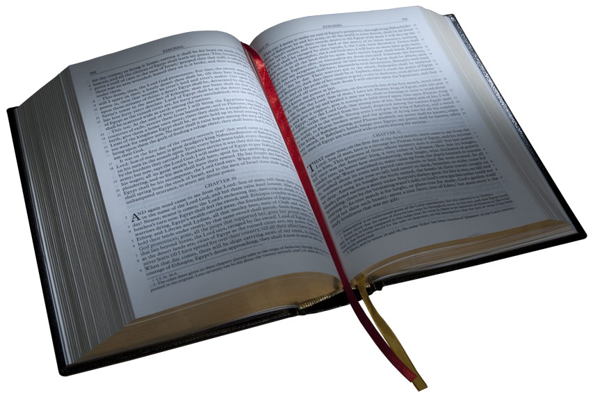 Deuterocanonicals bible study