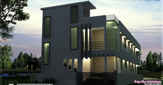 G 1 Residential Structure At Kanchipuram Tamilnadu Kerala Home Design And Floor Plans