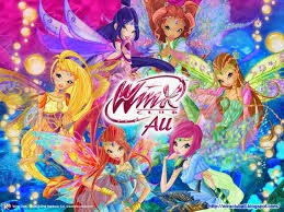 Mira la Ultima Temporada Winx Club