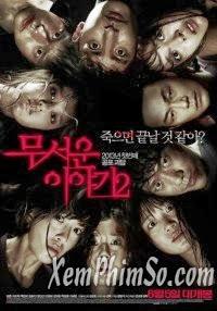 Horror Story 2