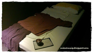 kuala lumpur thai massage