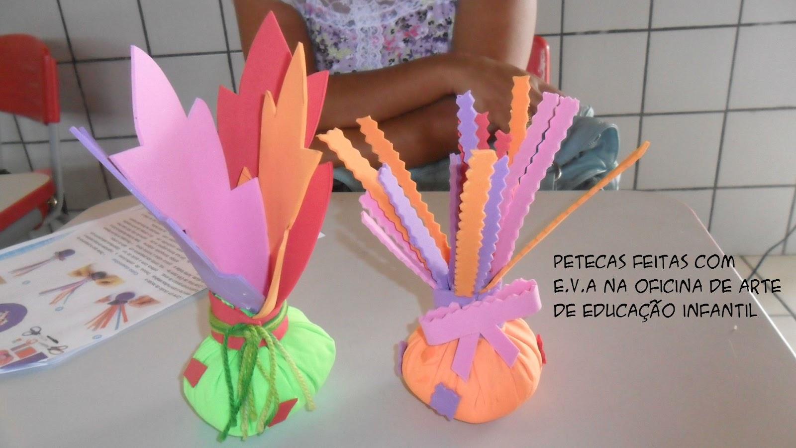 Top Oficina de artes para educação infantil na jornada pedagógica - A  FJ15