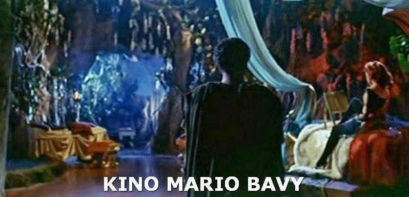 KINO MARIO BAVY