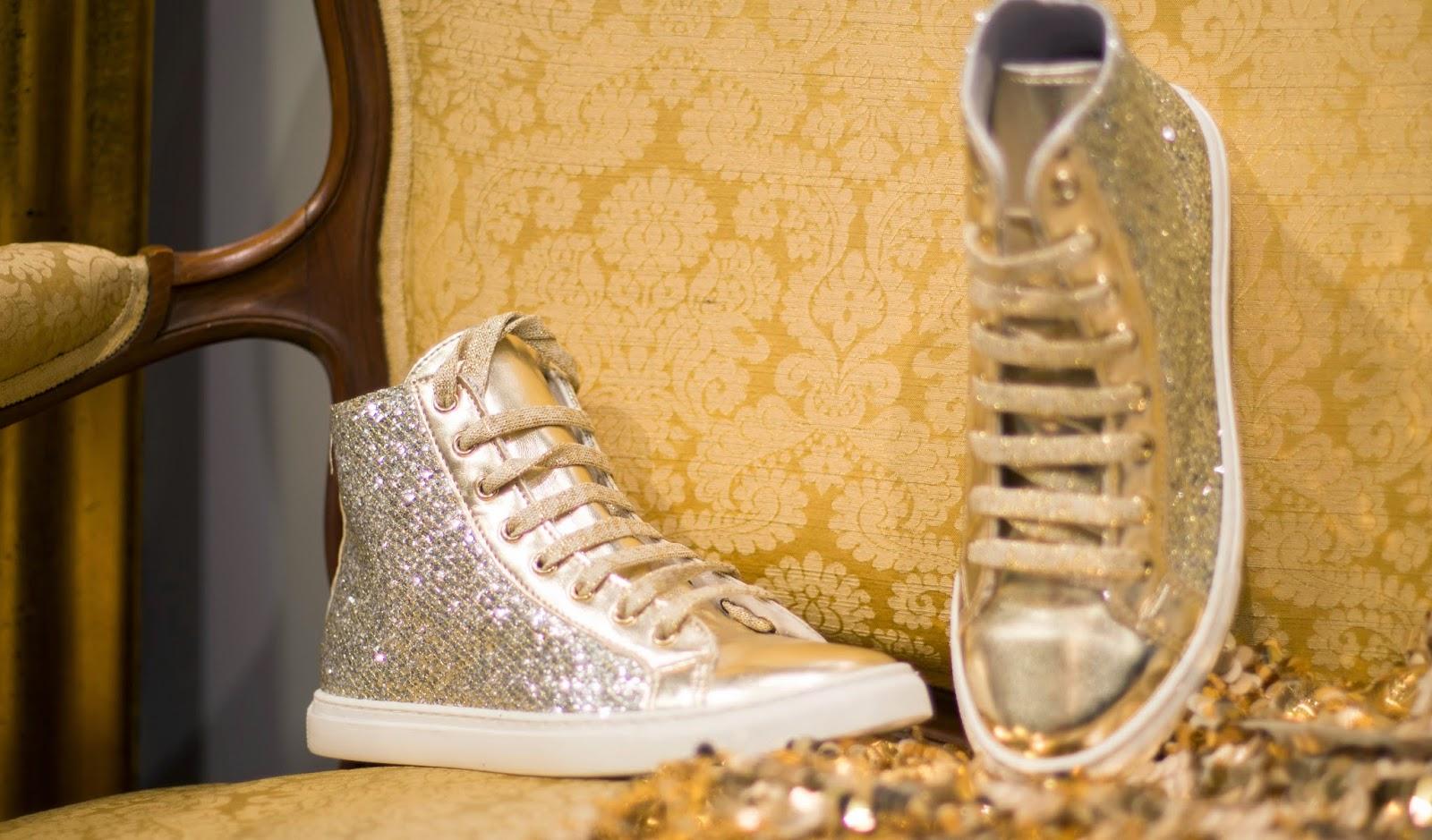 bruidssneakers - sneakers voor de bruid