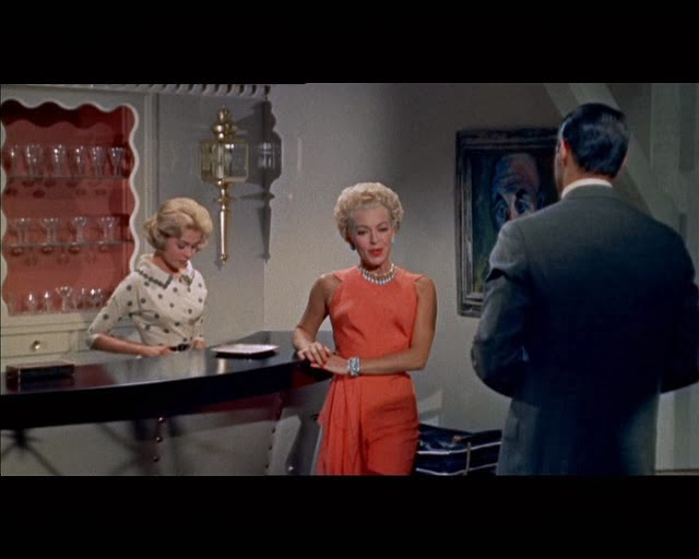 Lana Turner, Lo specchio della vita, Imitation of life