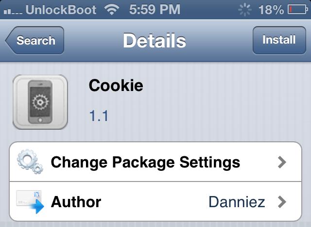 Cookie tool restore SAM unlock