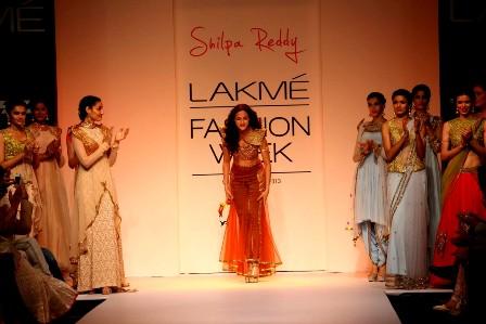 Shilpa-Reddy-LWF-2013