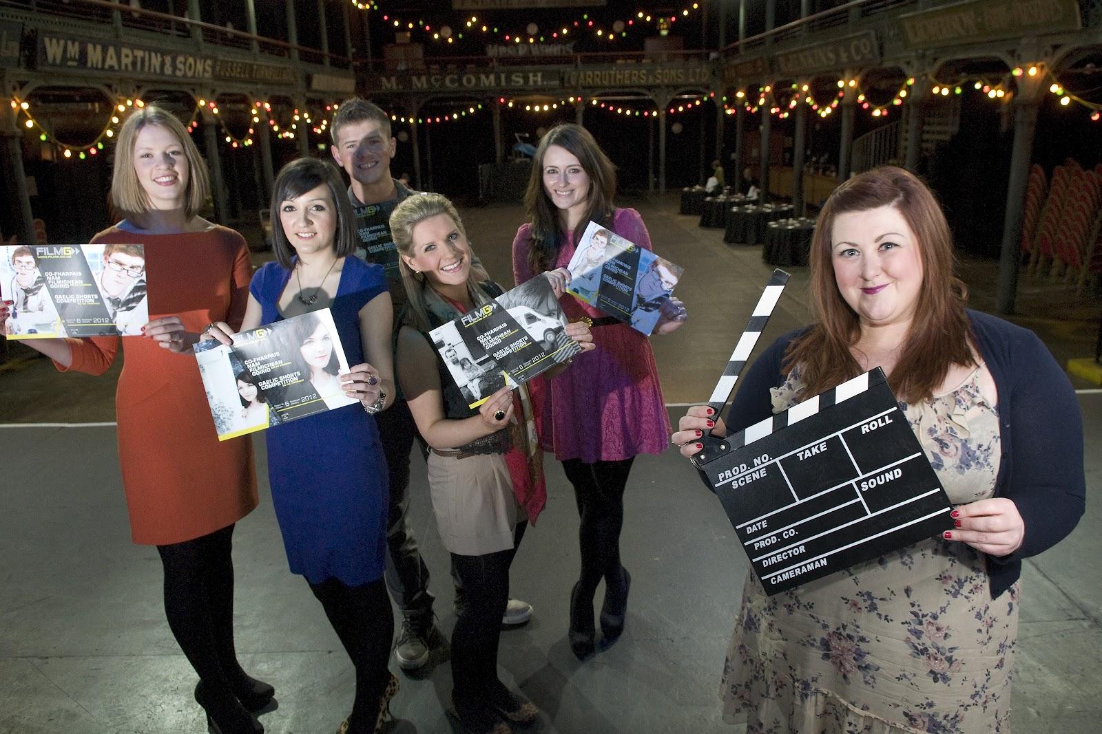 Popular Gaelic television