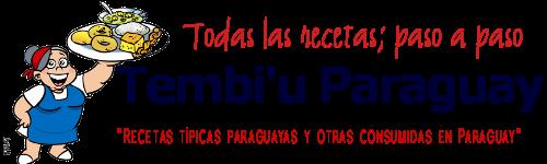 Tembi'u Paraguay