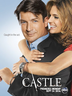 castle season5 keyart 600 Download Castle 7x08 S07E08 AVI + RMVB Legendado