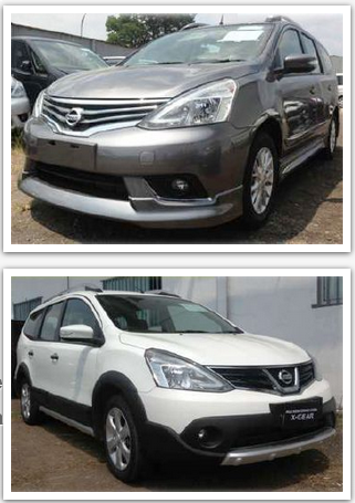 perbedaan all new grand livina 1 5l dan all new nissan grand livina x