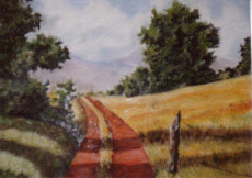Landweggetje