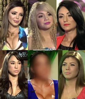 Blog Del Maldad Buchonas Las Mujeres Del Narco