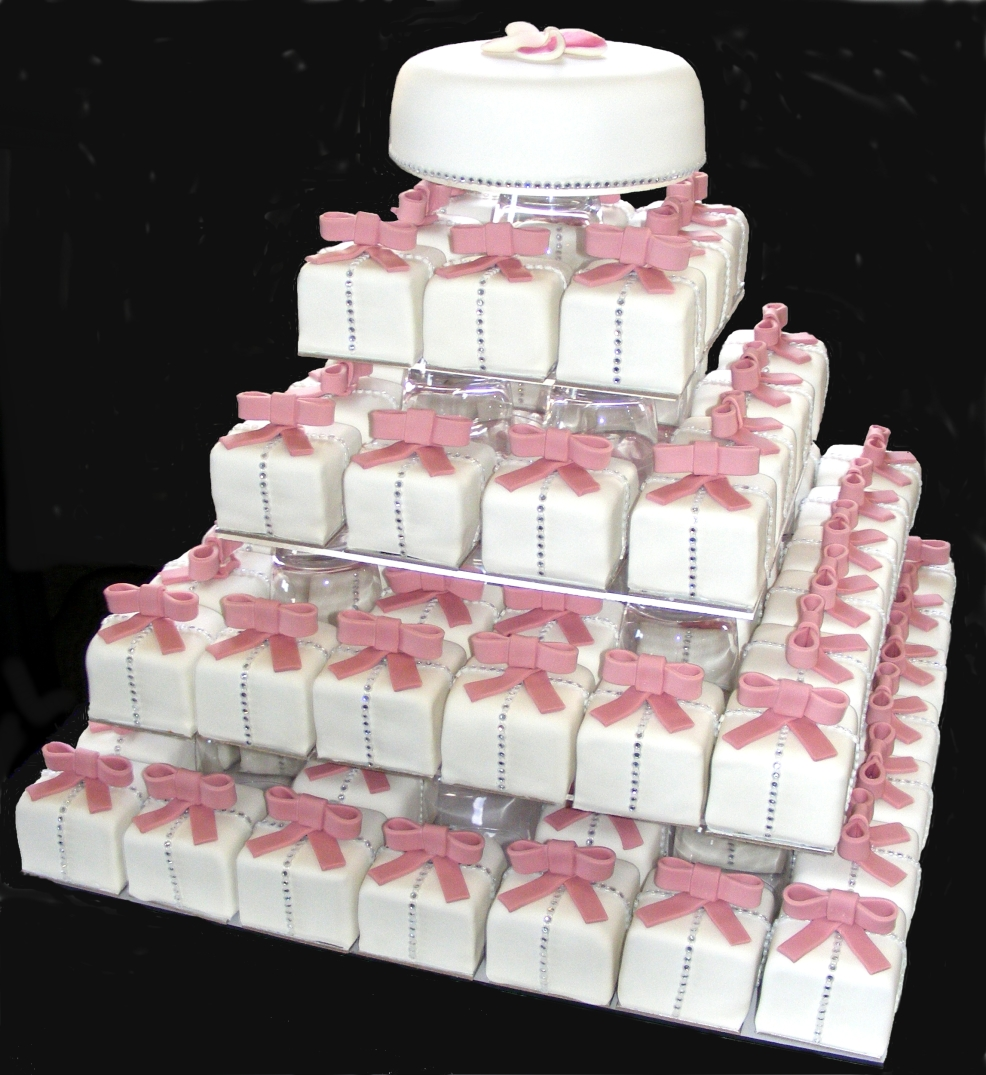 Amazing Wedding Cakes Tyler Living