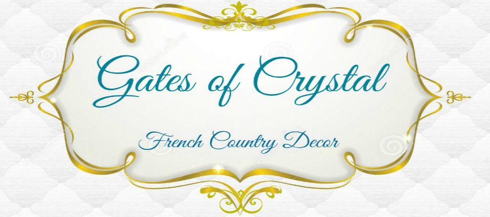 Gates of Crystal