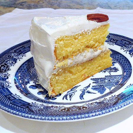 Lord Baltimore Cake Recipe